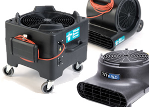 Air Movers / Dryers