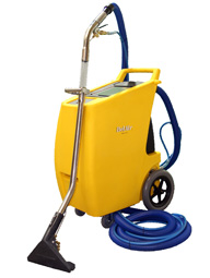 Financing A Carpet Cleaning Business