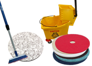 Floor Care Accessories