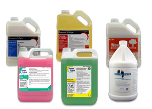 Floor Cleaning Chemicals