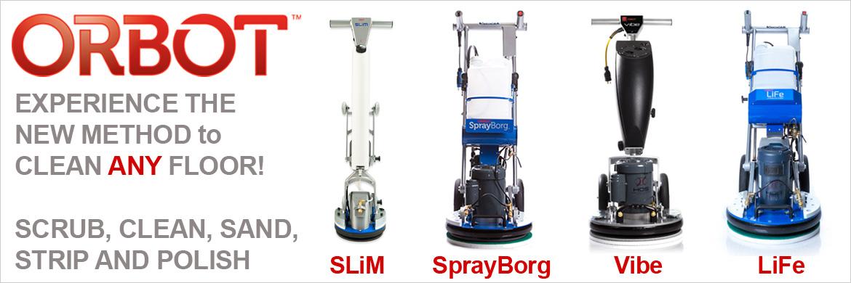 Carpet Cleaning Machines - Floor Cleaning Machines - Carpet