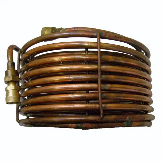 Replacement Perfect Heat Copper Coil Powr Flite And Cfr