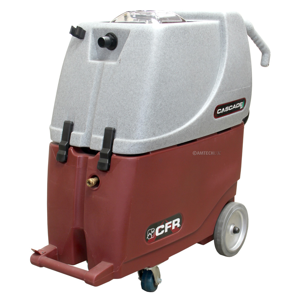 Cfr Cascade 20 1000 Psi Professional Carpet Cleaning