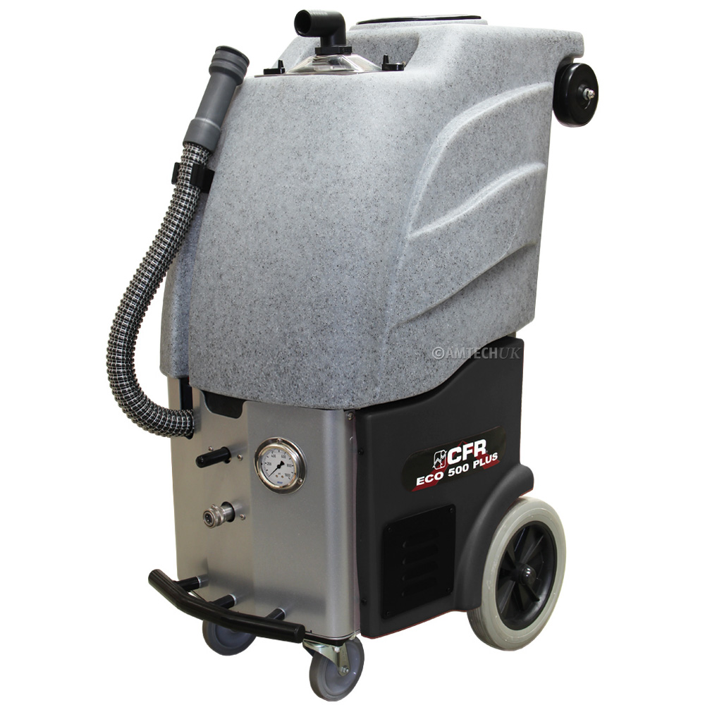 Cfr Eco 500 Aw Plus Carpet Cleaning Machine Amtech Uk