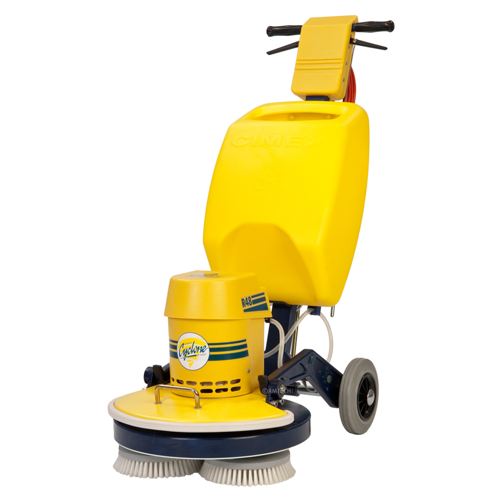 Cimex Cr38 15 Quot Cyclone Scrubber Polisher Amtech Uk