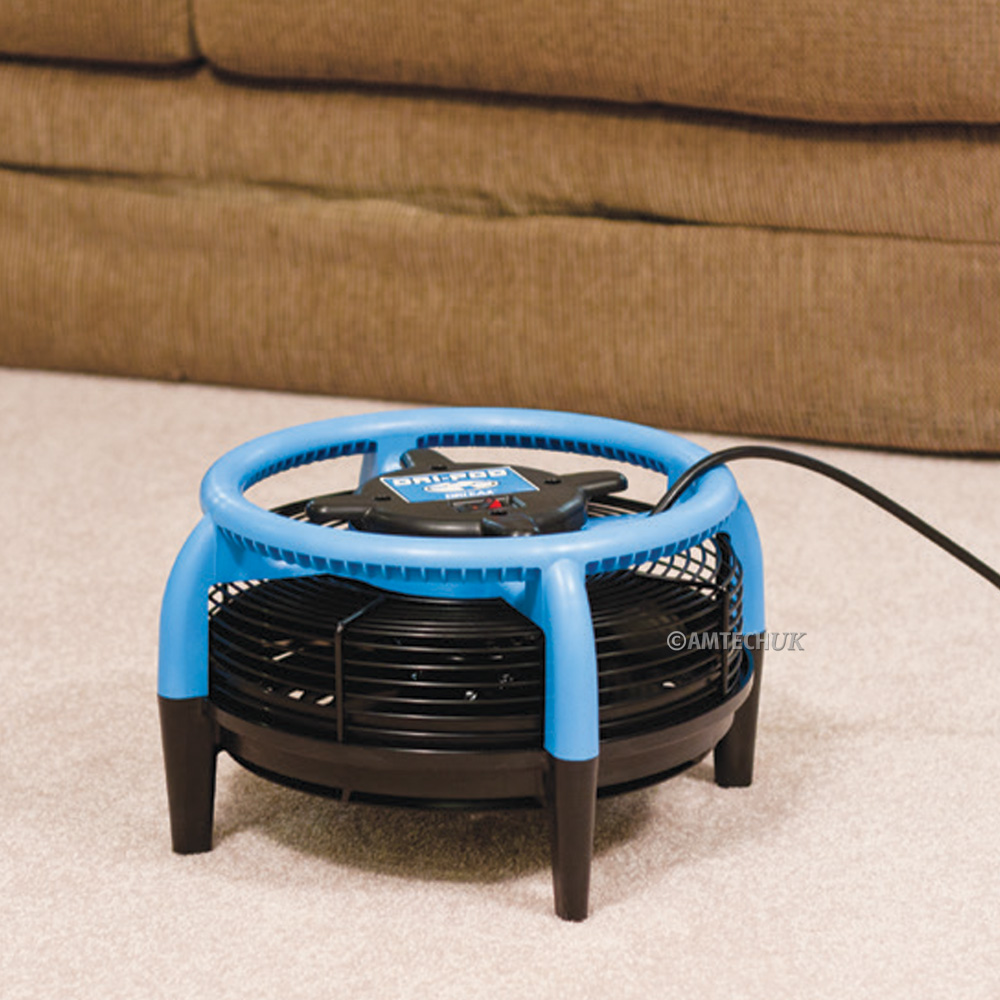 Dri-Eaz Dri Pod carpet Dryer