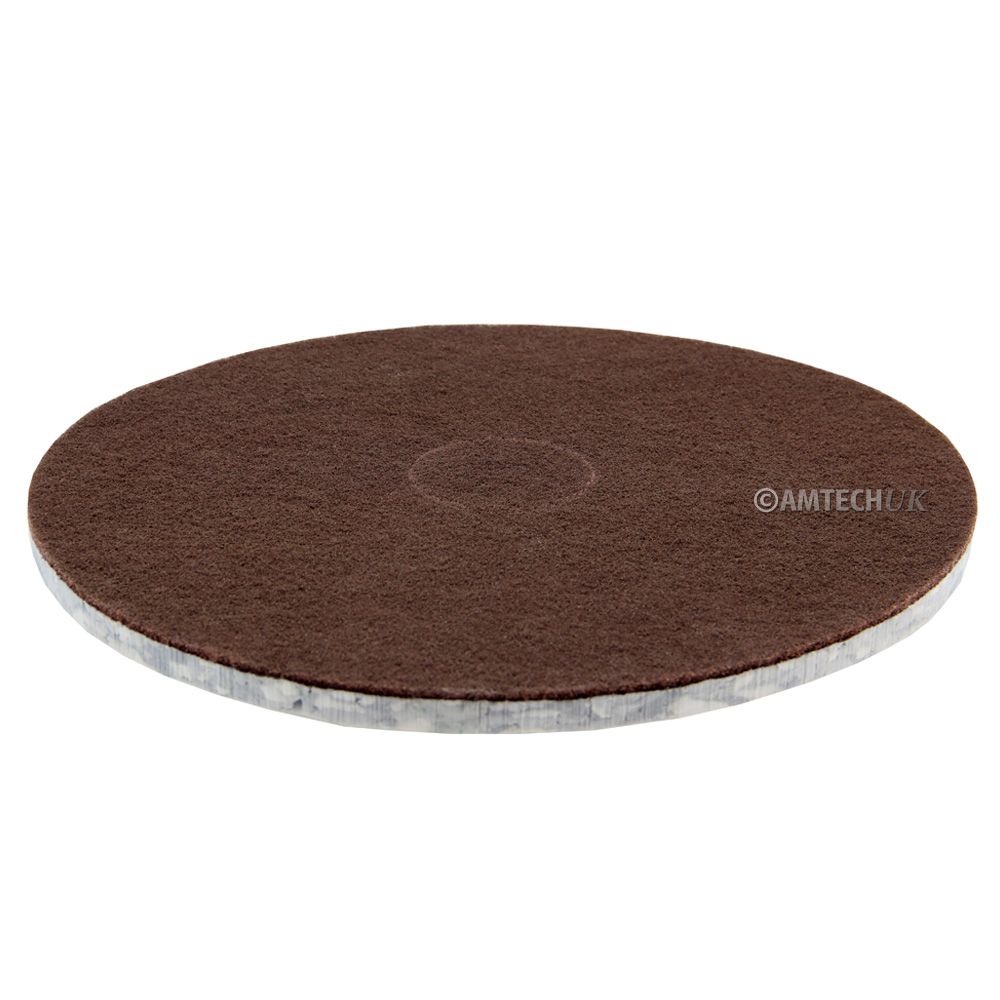 17 Quot Melamine Combo Floor Cleaning Pad Amtech Uk