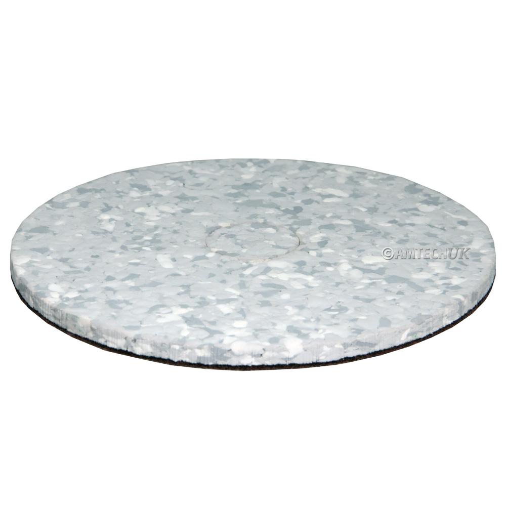 New improved melamine floor pad lasts longer
