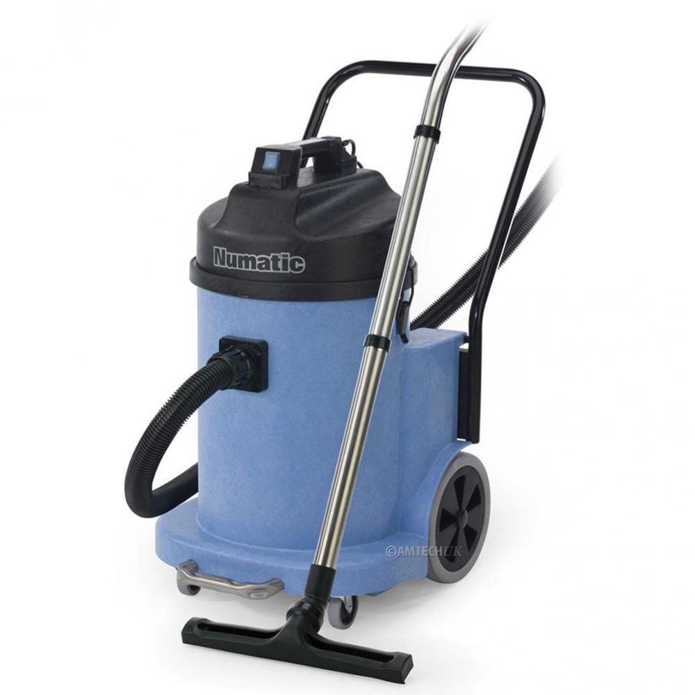 Heavy Duty Vacuum Cleaner Numatic Wv900 Amtech Uk