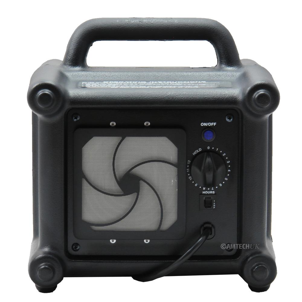 Powr Zone Ozone Generator Pfpz 2 Ozone Machine And