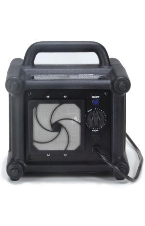 Powr Zone Ozone Generator Pfpz 2 Ozone Machine And