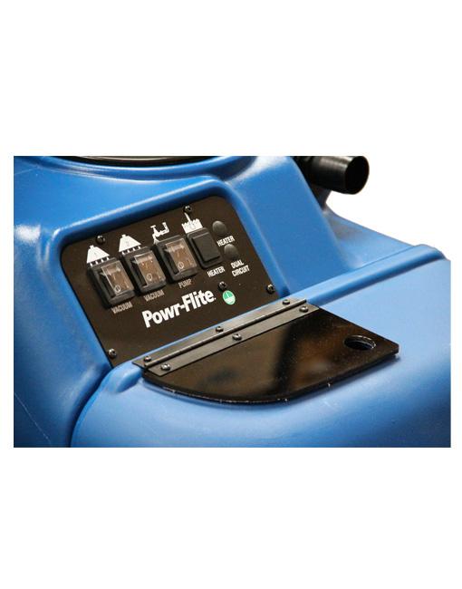 PFX1080 Switch Panel