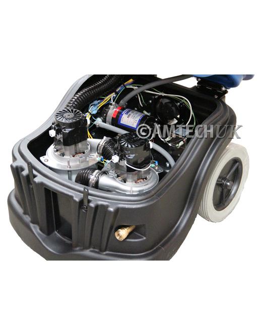 PFX1080 Vacuum Motors