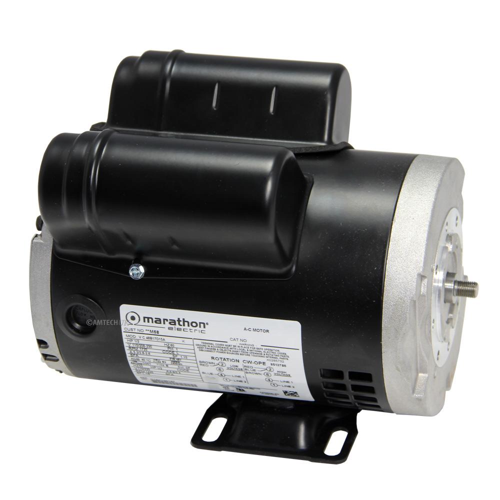 Motor Pump Cfr Powr Flite Amtech Uk