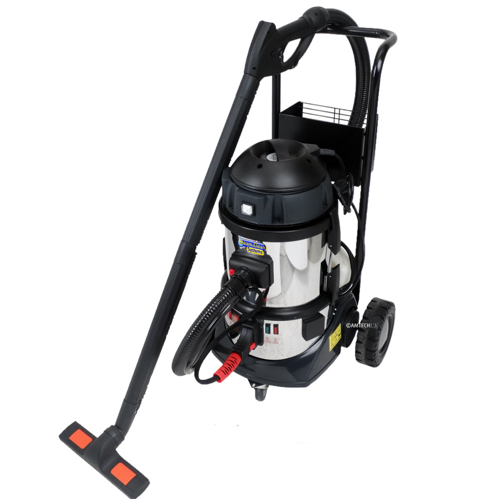 SC2000 Commercial Steam & Vacuum Cleaner
