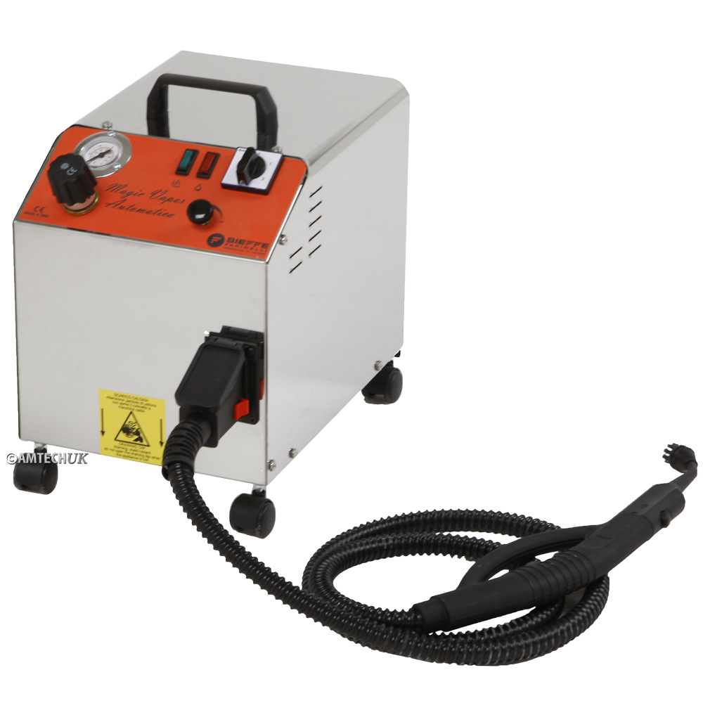 Sc2400 Commercial Steam Cleaner Amtech Uk