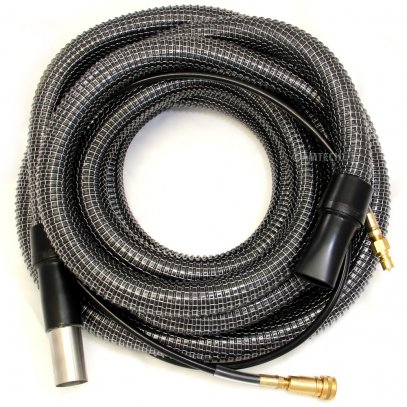 25' Feixible Add-On Extension Hide A Hose