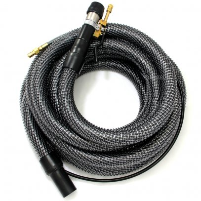 33' Flexible Hide A Hose C/W Receiver