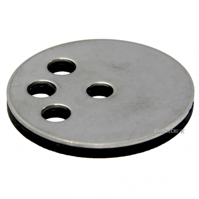 Air Inlet Tool Cover