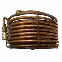 Perfect Heat Copper Coil