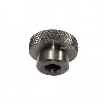 Replacement thumb nut for CFR carpet and upholstery hand tool.
