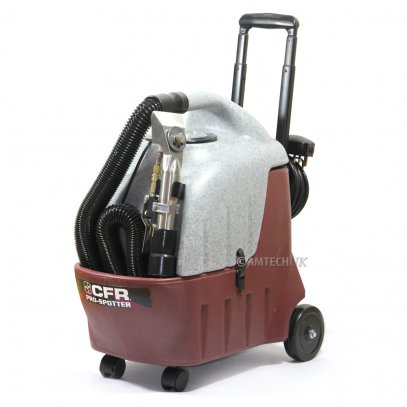 CFR Pro carpet and upholstery spotter machine, 55 PSI, 13 Litre Capacity