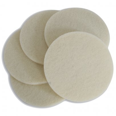 "ORBOT 19"" AgiClean Carpet Encapsulation Pads"