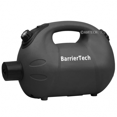 BarrierTech Cordless Electric ULV Fogger