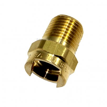 Brass Nozzle Body with O Ring