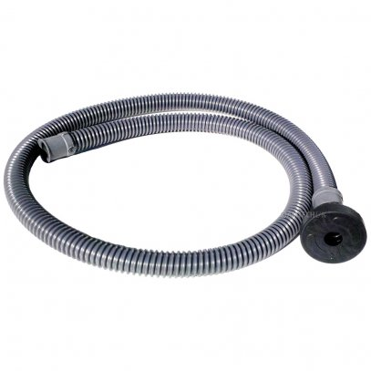 5Ft Flexible Solution filling hose for carpet machines