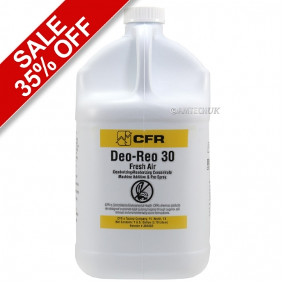 CFR Deo Reo 30 Fresh Air Carpet Deodoriser