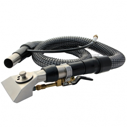 "5"" CFR upholstery cleaning tool & conversion hose kit"