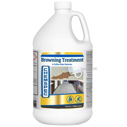 Chemspec Browning Treatment & Coffee Stain Remover