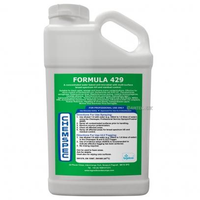 Chemspec Formula 429