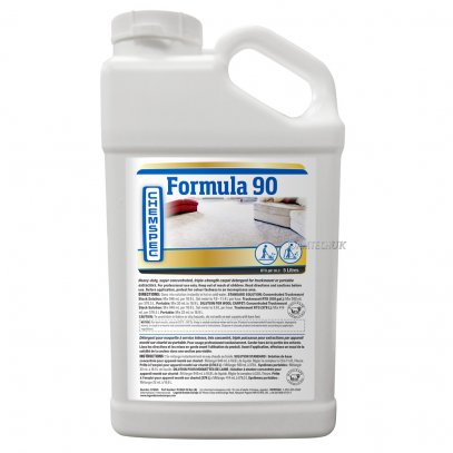 Chemspec Liquid Formula 90 Carpet Cleaner