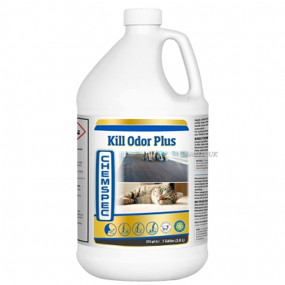 Chemspec Kill Odor Plus Carpet Deoderizer