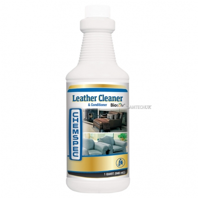 Chemspec Leather Cleaner And Conditioner