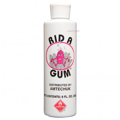 Rid a Gum Chewing Gum Remover