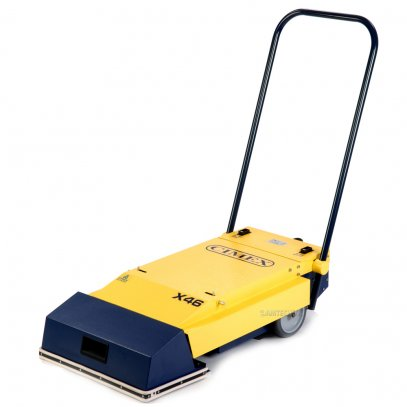 Cimex Escalator Cleaner