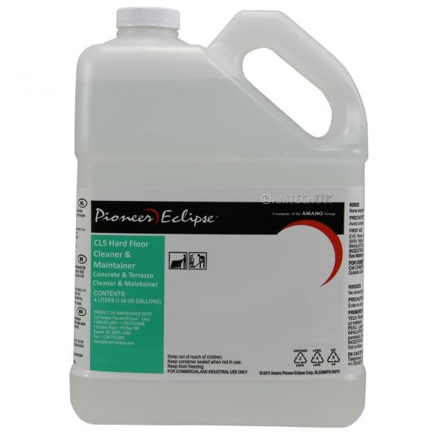 Pioneer Eclipse CLS Hard Floor Cleaner & Maintainer