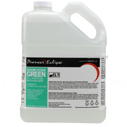 Pioneer Eclipse Envirostar Green All Purpose Floor Neutraliser
