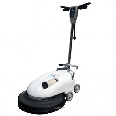 """Pioneer Eclipse 20"""" 225BU electric floor burnisher with dust control"""