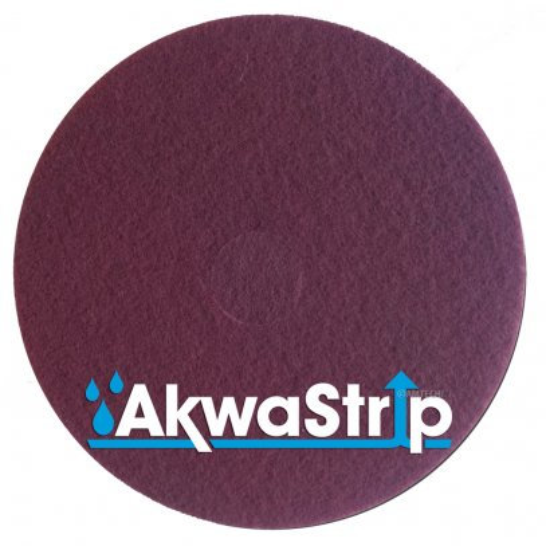 """17"""" Orbot AkwaStrip Pads (PK 10)"""