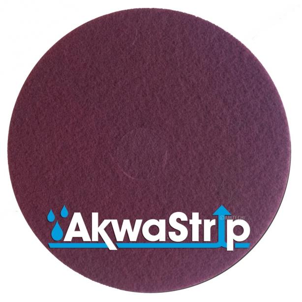 "17"" Orbot AkwaStrip Pads"