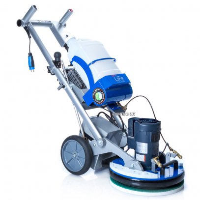 HOS Orbot LiFe Battery Floor Machine