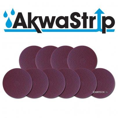 HOS Orbot Micro AkwaStrip Pads