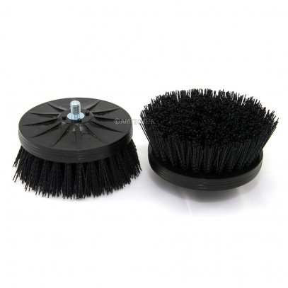 HOS Orbot Micro Black Brush