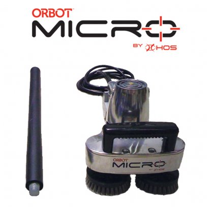HOS Orbot Micro Floor Cleaning Machine