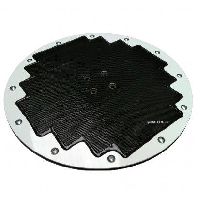 """HOS Orbot 17"""" Hard Floor Velcro Driver Plate"""