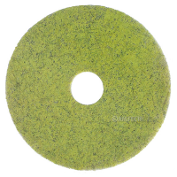 Orbot StoneFlash Floor Polishing Pad Step 2